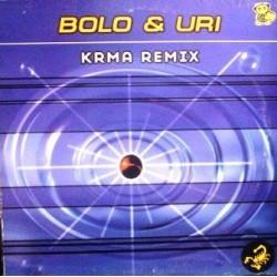 Bolo & Uri - Krma Remix (TEMÓN CHOCOLATERO¡¡ MUY BUSCADO¡¡)