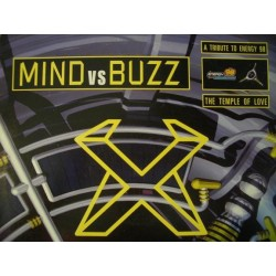 Mind vs. Buzz – The Temple Of Love