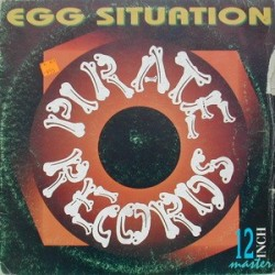 Egg Situation ‎– 12 Inch Master