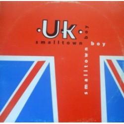 UK – Small Town Boy