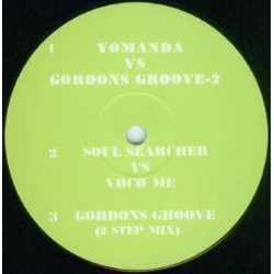 Various – Gonna Get Sunshine / Can't Voco Me