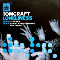Tomcraft – Loneliness (TEMAZO¡)
