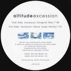 Altitude – Excession