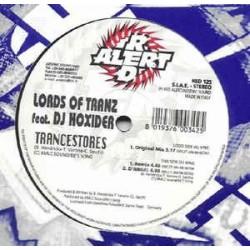 Lords Of Tranz feat. DJ Hoxider – Trancestores