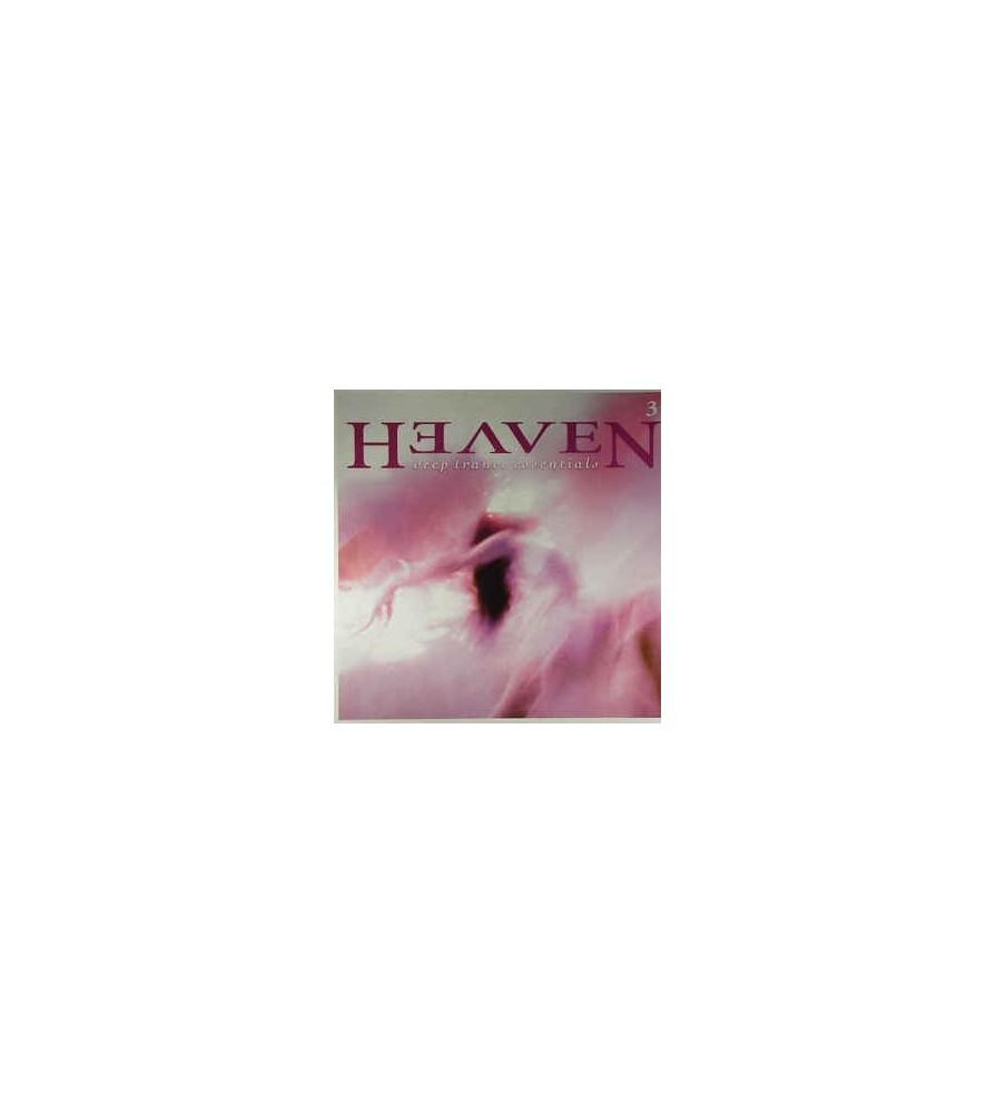 Heaven – Deep Trance Essentials 3