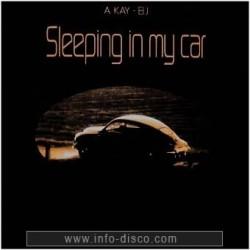 A Kay BJ - Sleeping In My Car(2 MANO,COPIA MAX MUSIC¡¡)