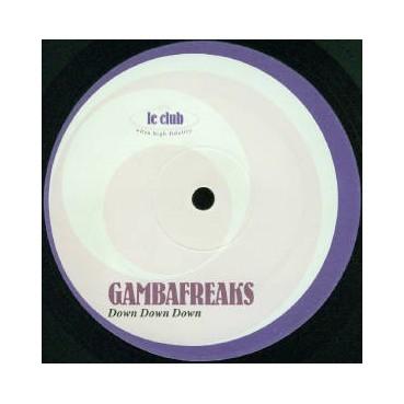 Gambafreaks – Down Down Down