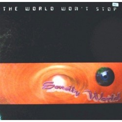 Sensity World - The World Won't Stop