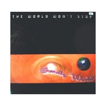 Sensity World - The World Won't Stop(2 MANO,TEMÓN REMEMBER¡¡)