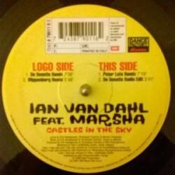 Ian Van Dahl Feat. Marsha – Castles In The Sky (Remixes)