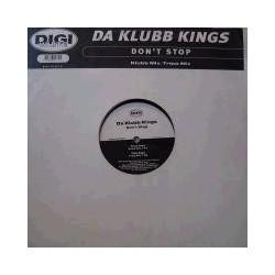 Da Klubb Kings – Don't Stop