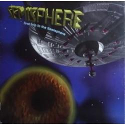 Semisphere – First Trip To The Semisphere