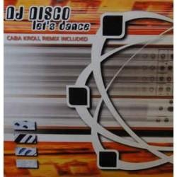 DJ Disco – Let's Dance