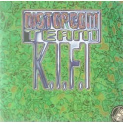 Distorscom Team ‎– K.I.F.I.