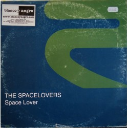 The Spacelovers - Space Lover