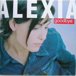 Alexia – Goodbye (TEMÓN REMEMBER¡¡ COPIA IMPORT NUEVA)