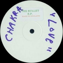The Bullet EP