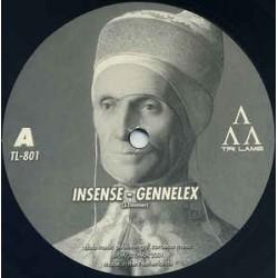 Insense – Gennelex
