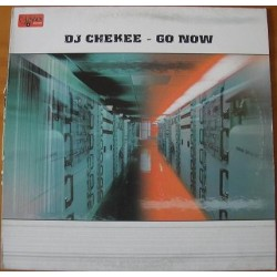 DJ Chekee - Go Now(TEMAZO SELLO COLISEUM,DISCO NUEVO¡¡)