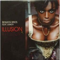 Benassi Bros Featuring Sandy – Illusion