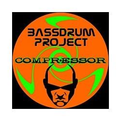 Bassdrum Project - Compressor(TEMAZO¡¡ DISCO NUEVO¡¡)