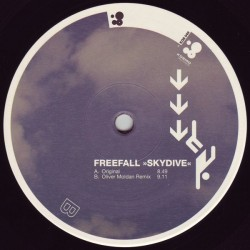 Freefall ‎– Skydive