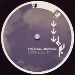 Freefall – Skydive
