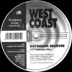 West Coast – Daydream Believer