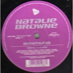 Natalie Browne – Breathless