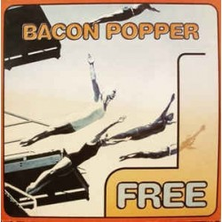 Bacon Popper ‎– Free (BOY RECORDS)