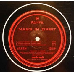 Mass In Orbit – Overdrive