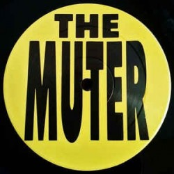 The Muter ‎– The Muter
