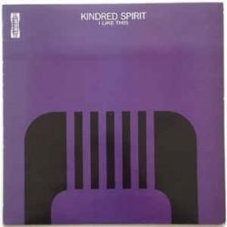 Kindred Spirit – I Like This