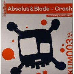 Absolut & Blade ‎– Crash