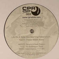 Sphere & Dave Preston – The Bubblegum Track