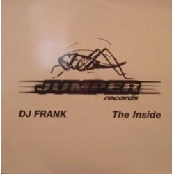 DJ Frank - The Inside(COPIA ORIGINAL NUEVA A ESTRENAR¡¡ JOYA BUSCADISIMA¡¡¡¡)