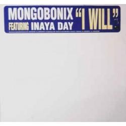 Mongobonix – I Will