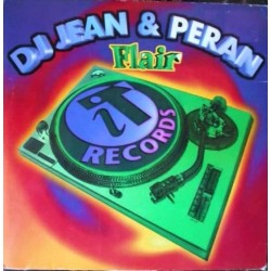 DJ Jean & Peran – Flair