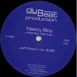 Nasty Boy – Honey Venus