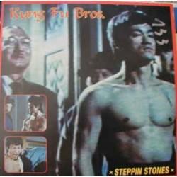 Kung Fu Bros – Steppin Stones