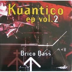 Kuantico - EP Vol. 2(TEMAZO PRODUCIDO POR JOSE CONCA¡¡)