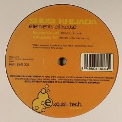 Shusi Khijada ‎– Elements Of House