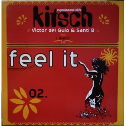 Victor Del Guio & Santi B. – Feel It
