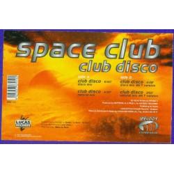 Space Club – Club Disco