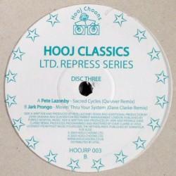 Hooj Classics Ltd. Repress Series Disc Three