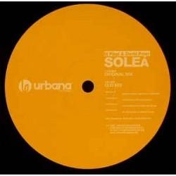 DJ Pippi & David Penn – Solea
