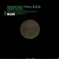 Astudio feat. Polina – S.O.S. (Skylark Remixes)