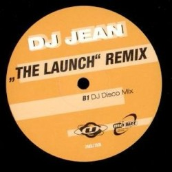 DJ Jean - The Launch (REMIX HARDHOUSE KLUBBHEADS + CABRA,BUENISIMO¡¡)