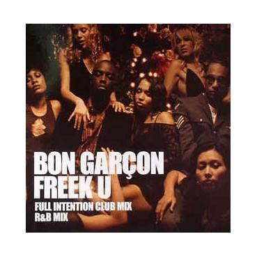 Bon Garçon – Freek U