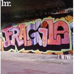 René Amesz – Fragile
